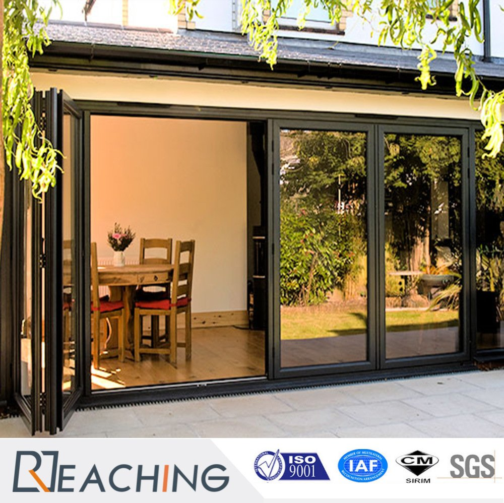 Folding Door Tempered Gl Sliding