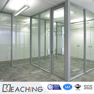 Most Popular Aluminum Casement Doors for Commercial Building