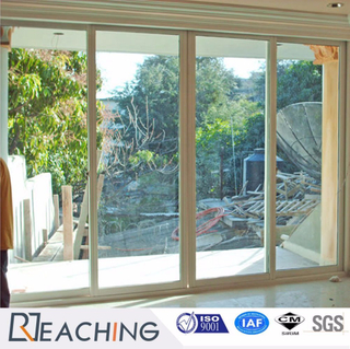 UPVC Windows and Doors Sliding or Casement as Request Large Manufacture